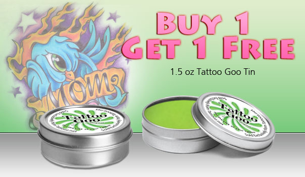 buy one get one - 1.5oz large tin